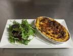 Photo Lasagne végétarienne aux légumes du soleil - La Salle à Manger